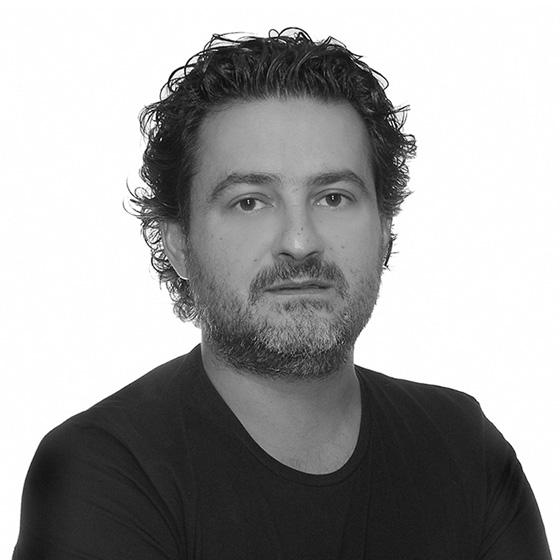 YIANNIS GEORGARAS